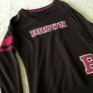 Brown University Brown Champion Sweatshirt/Sweater